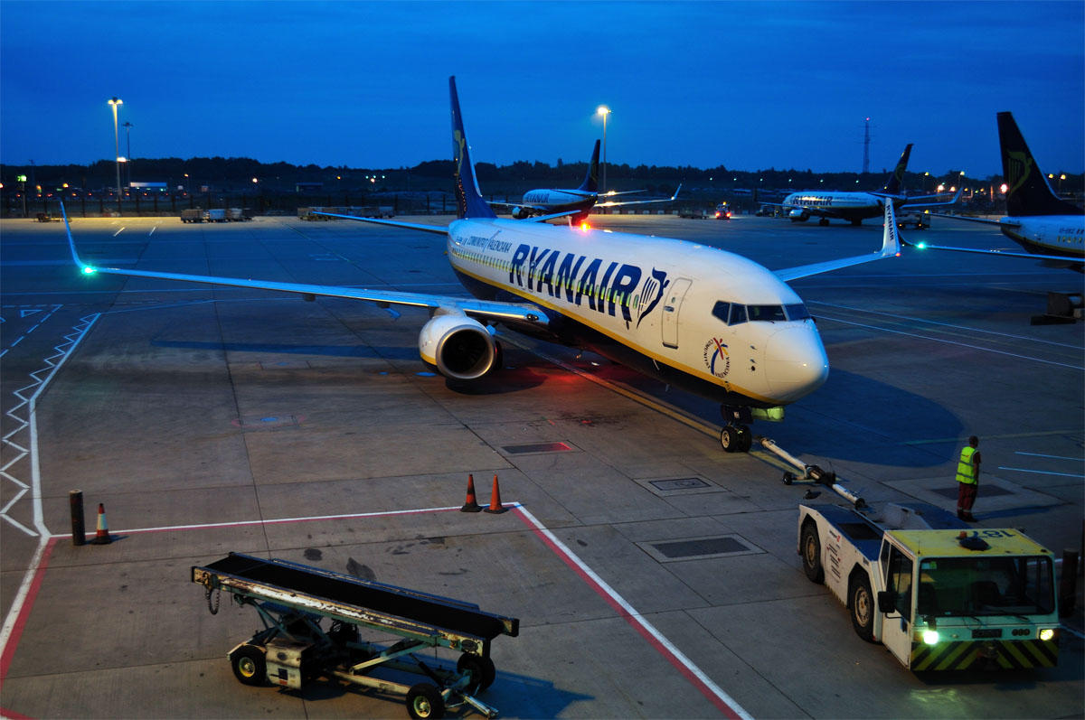 stansted-ryanair