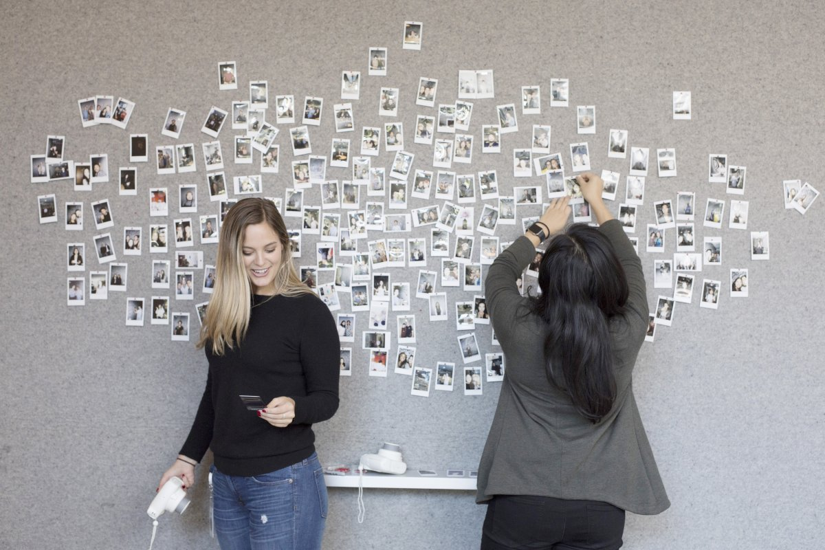 theres-a-photo-wall-with-instax-cameras-in-the-blue-bottle-area-which-employees-and-visitors-can-use-to-document-their-visits