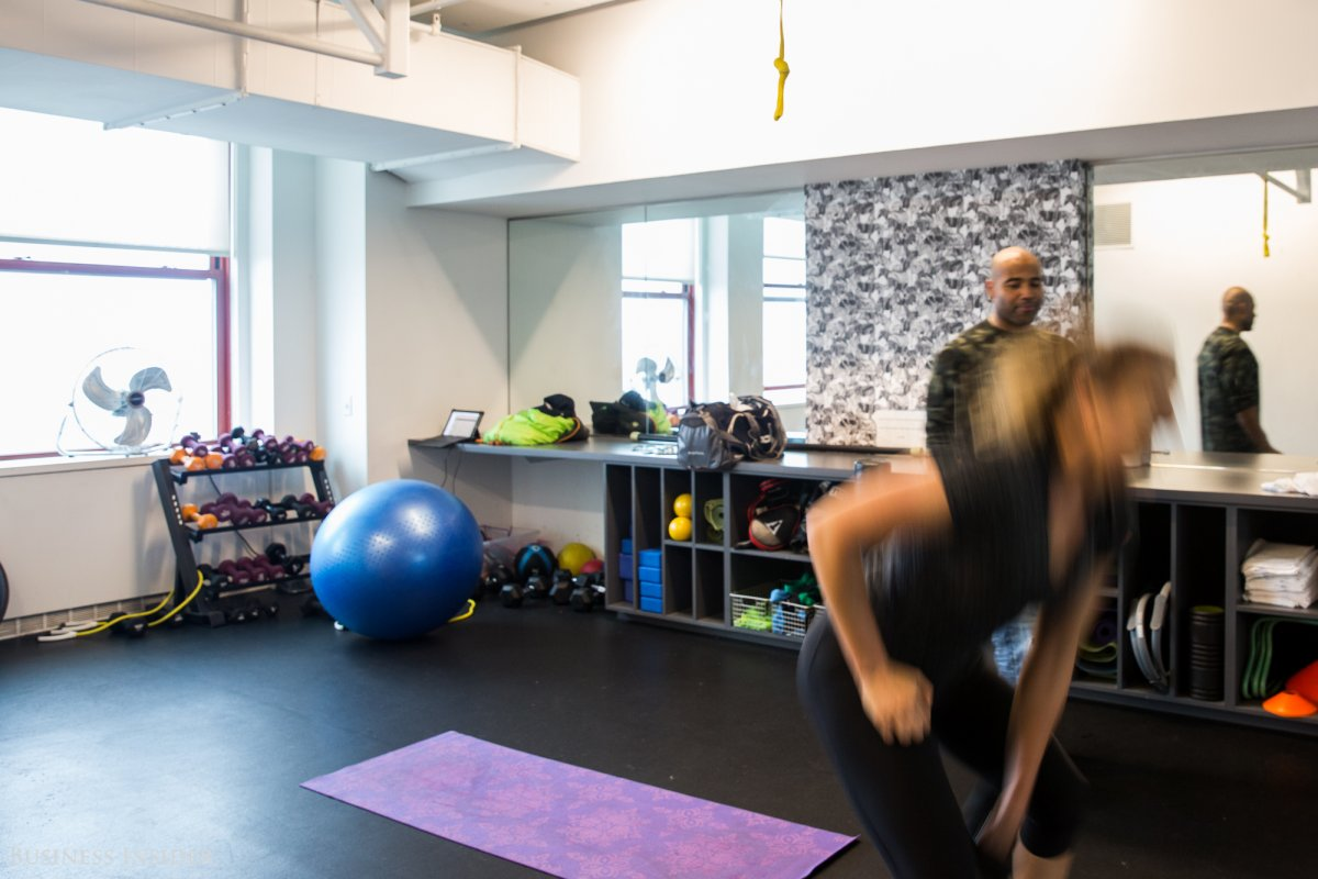 in-order-to-help-everyone-work-off-all-that-free-food-the-office-gym-offers-boot-camp-barre-yoga-and-other-group-fitness-classes