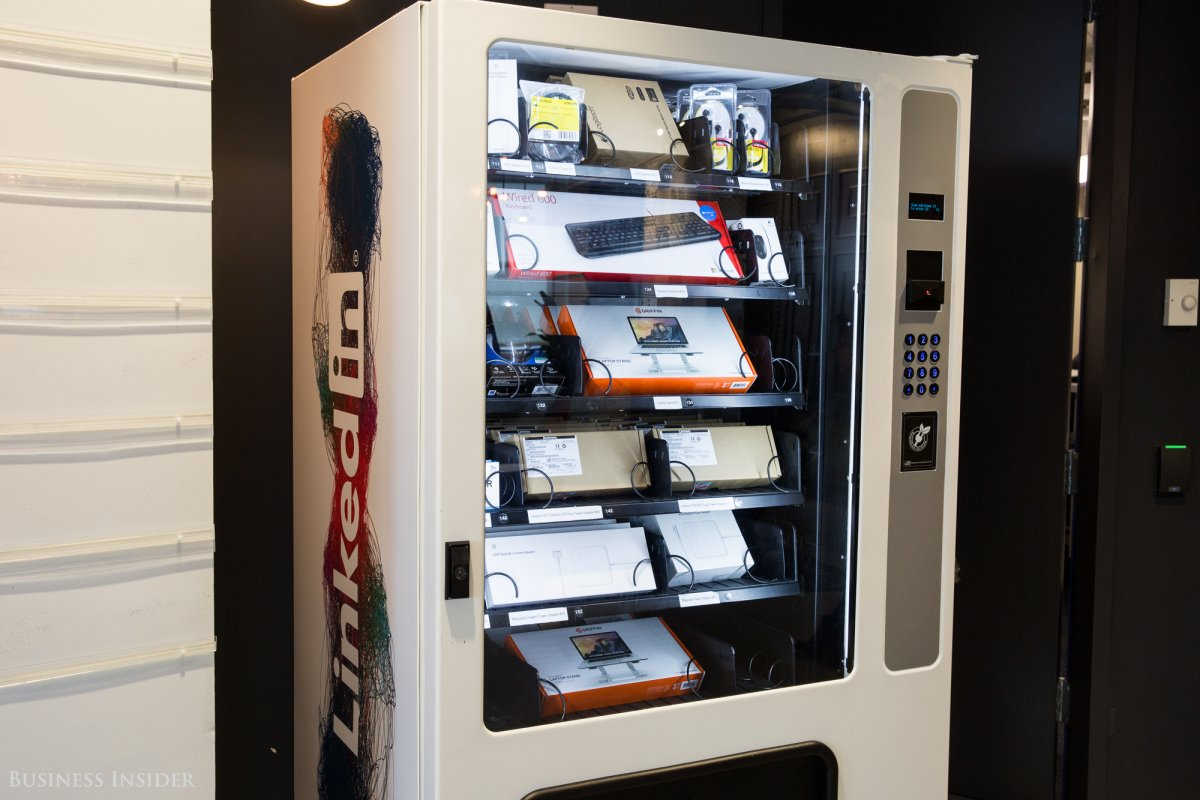 need-a-new-charger-or-keyboard-no-problem-employees-have-access-to-a-vending-machine-filled-with-free-gadgets