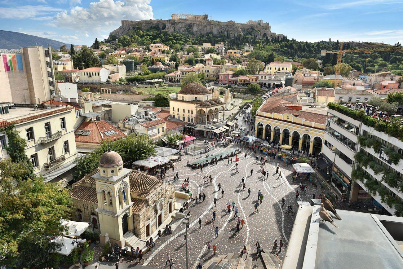 42a4c9e780c5 Αρκετά από τα πολυτελή ακίνητα της Αθήνας και μάλιστα σε περιοχές «φιλέτα»  δεν είναι ούτε απούλητα