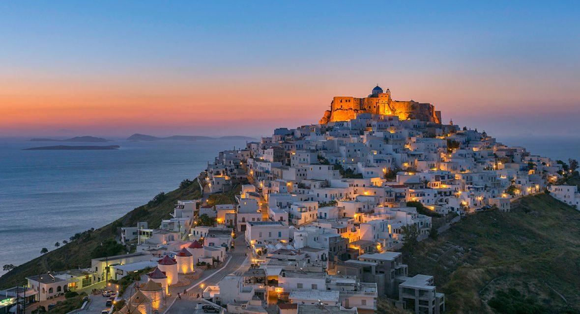 Διακοπές με ως 180 ευρώ για 4 ημέρες: 10 οικονομικά νησιά για να ...